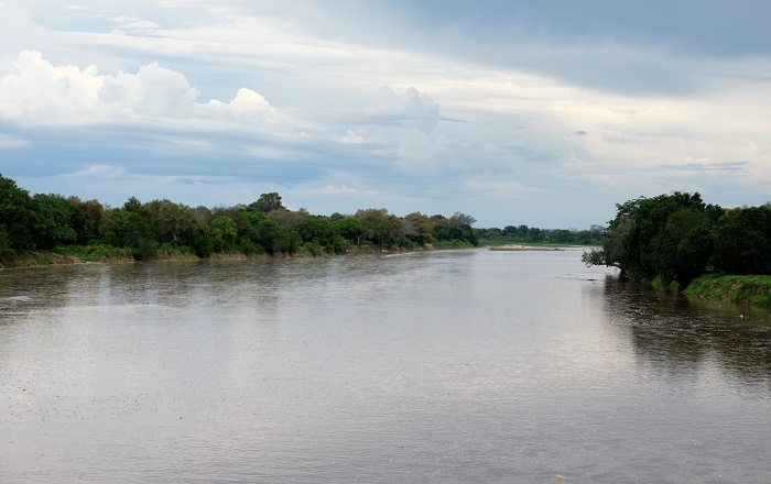 13 South Luangwa