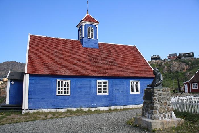 2 Bethelkirken