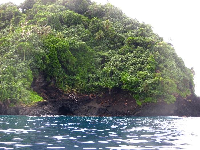 2 Fagatele Samoa