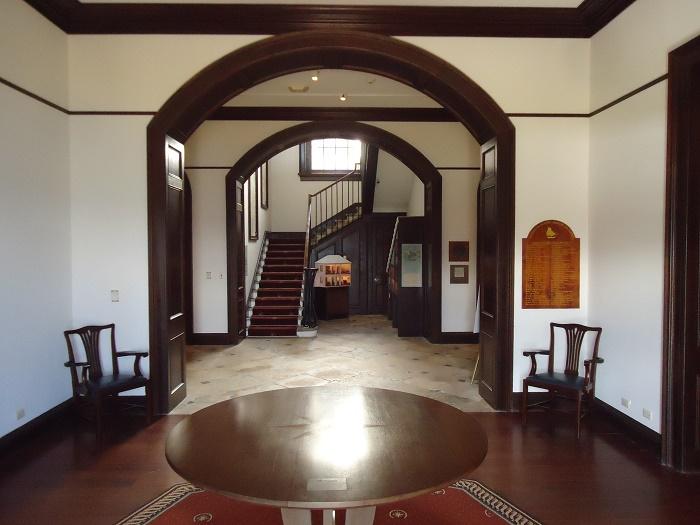 2 Museum Bermuda