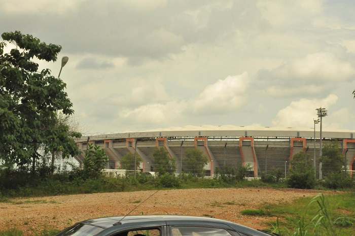 3 Abuja Stadium
