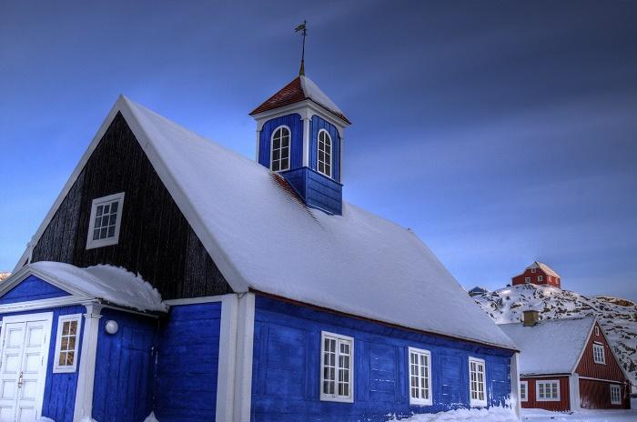 3 Bethelkirken
