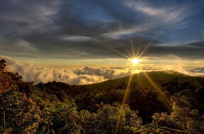 3 Monteverde