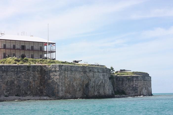 3 Museum Bermuda