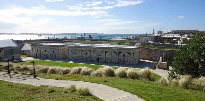 4 Museum Bermuda
