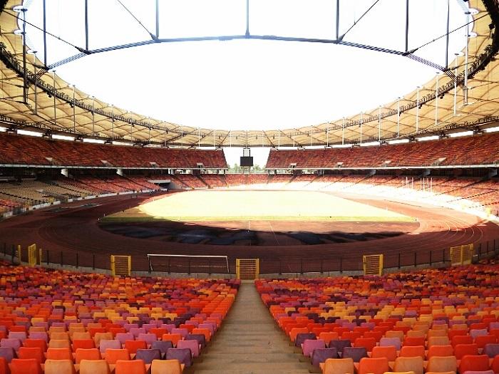 5 Abuja Stadium
