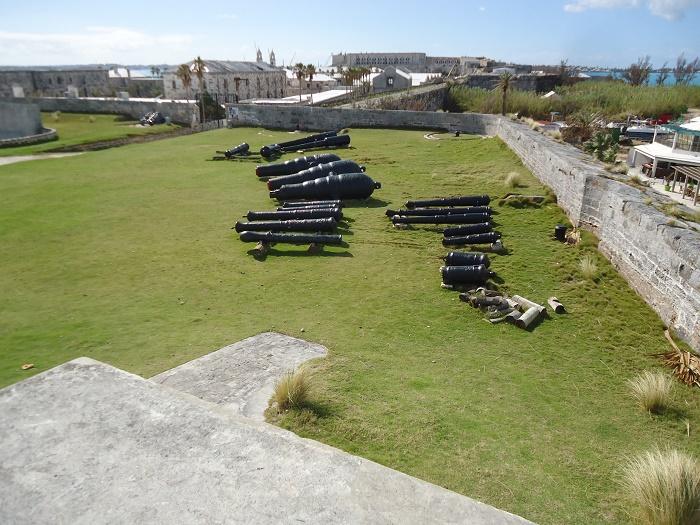 5 Museum Bermuda