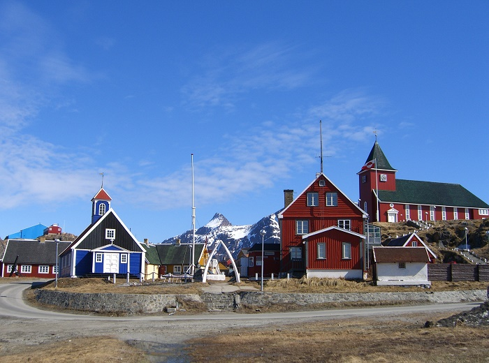 6 Bethelkirken