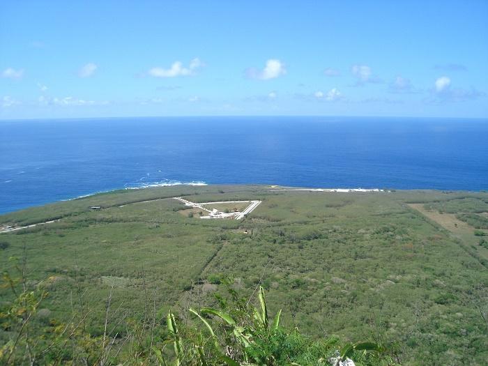 6 Saipan Cliff
