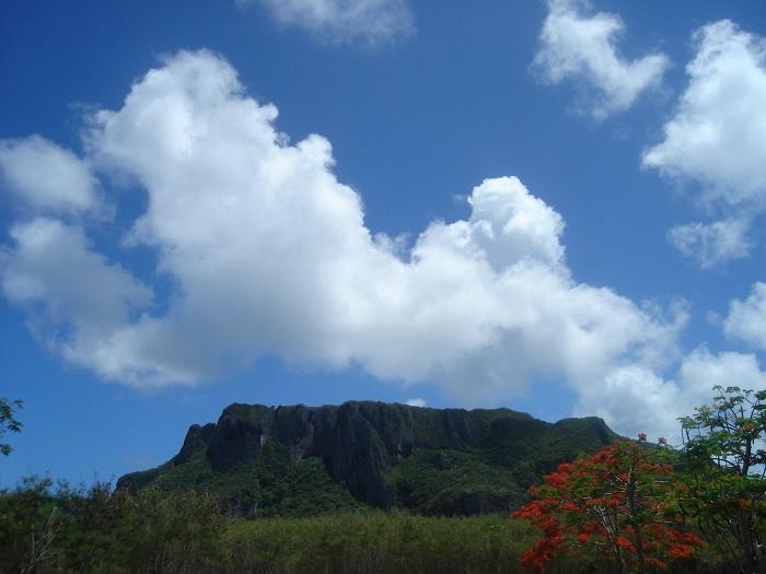 7 Saipan Cliff