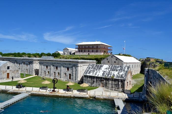 8 Museum Bermuda
