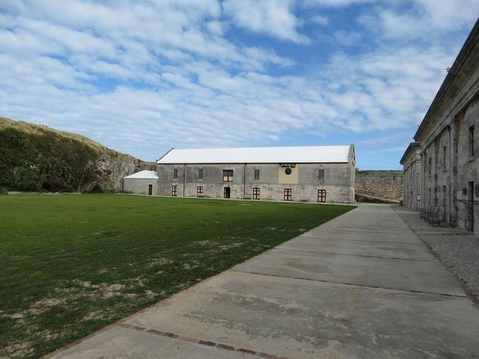 9 Museum Bermuda