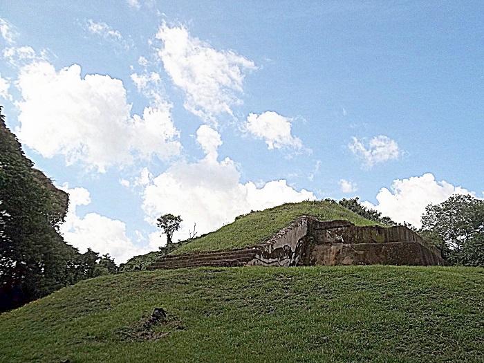 1 Casa Salvador