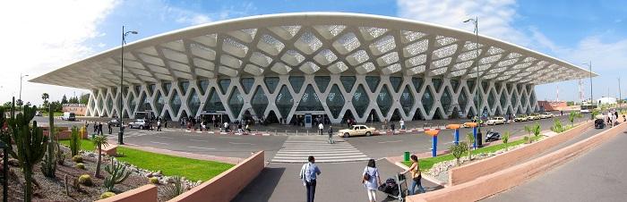 11 Menara Airport