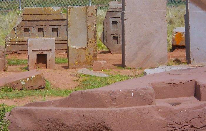 11 Tiwanaku