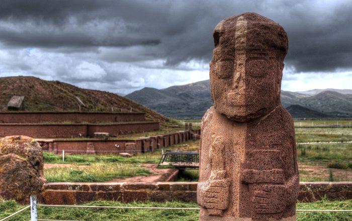 2 Tiwanaku