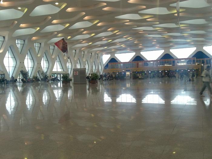 3 Menara Airport