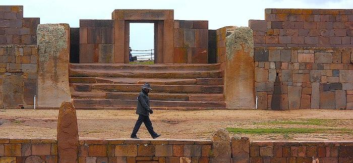 3 Tiwanaku