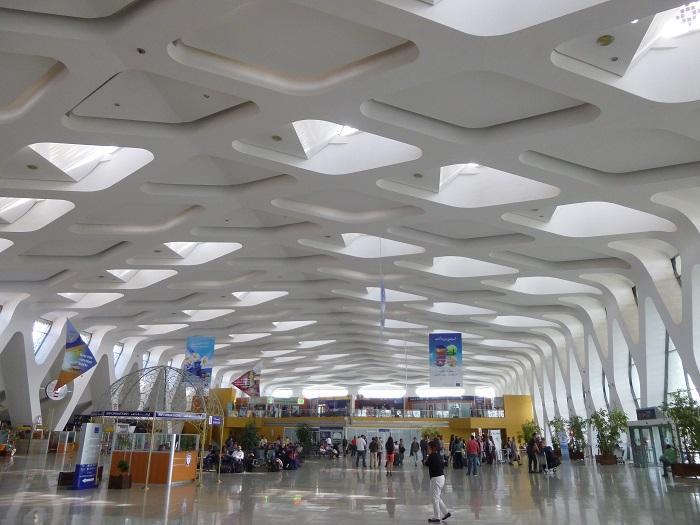 4 Menara Airport