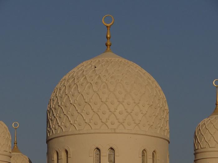 6 Jumeirah Mosque