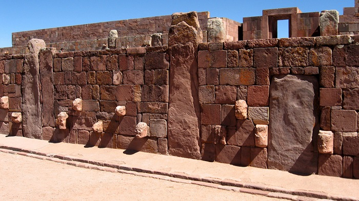 6 Tiwanaku
