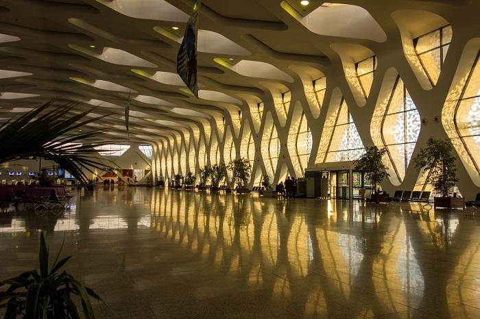 7 Menara Airport