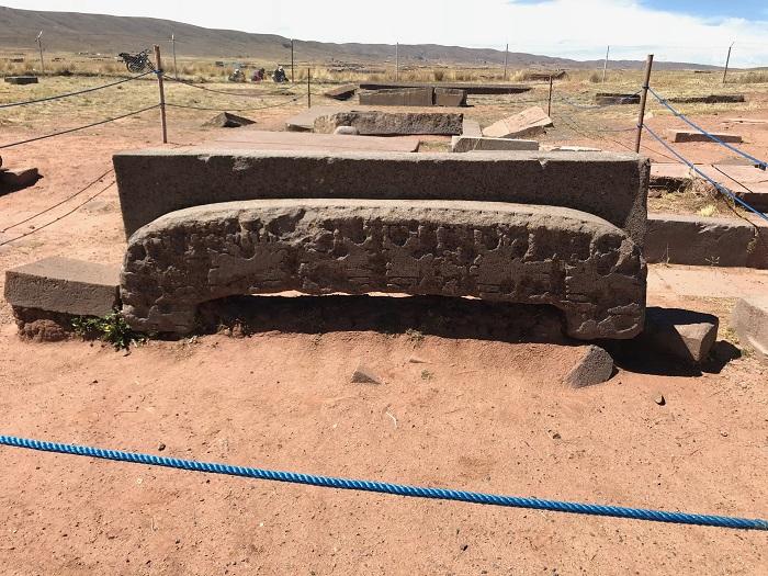 7 Tiwanaku