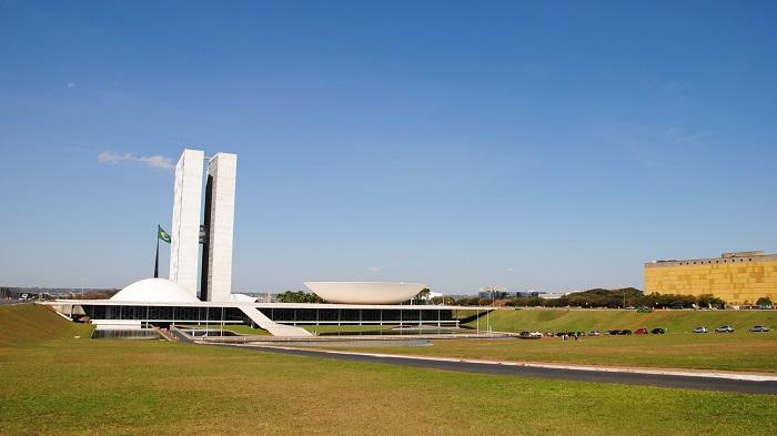 1 Congress Brazil