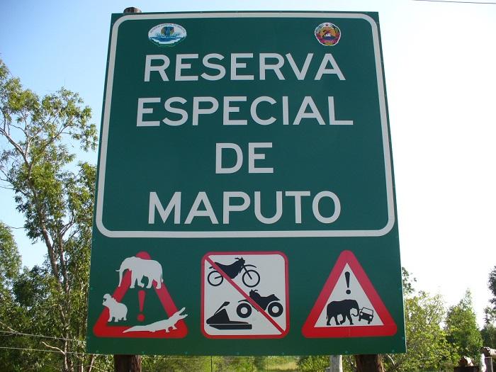 1 Maputo Reserve