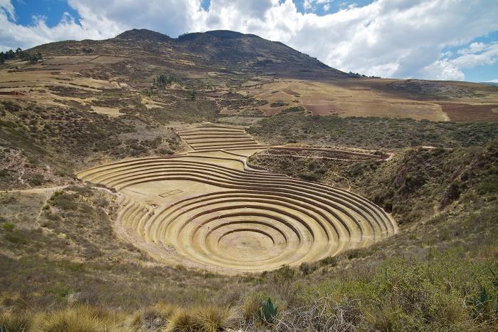 1 Moray Peru