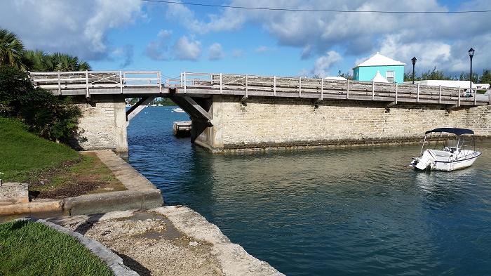1 Somerset Bermuda