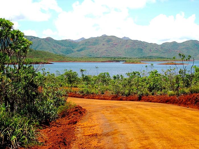 11 Blue River Caledonia