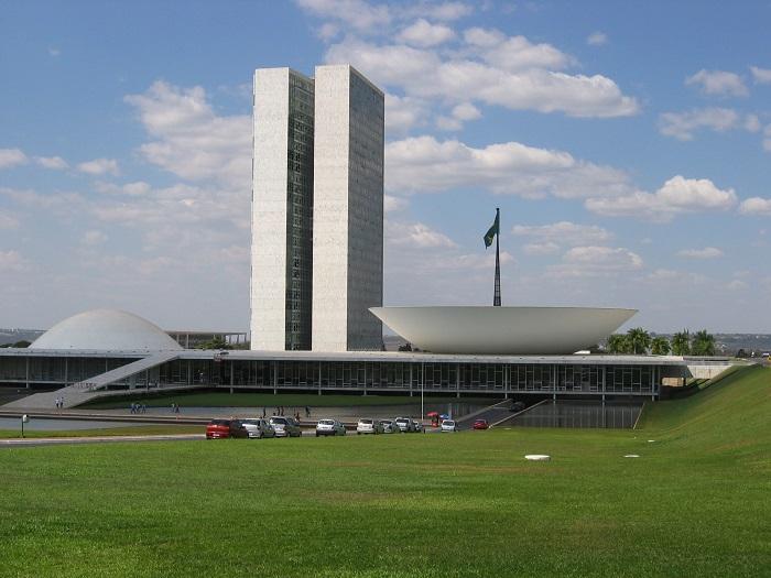 11 Congress Brazil