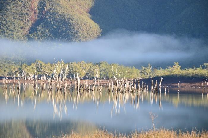 12 Blue River Caledonia