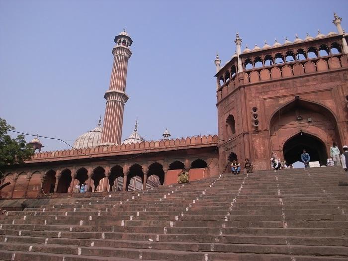 12 Jama Delhi