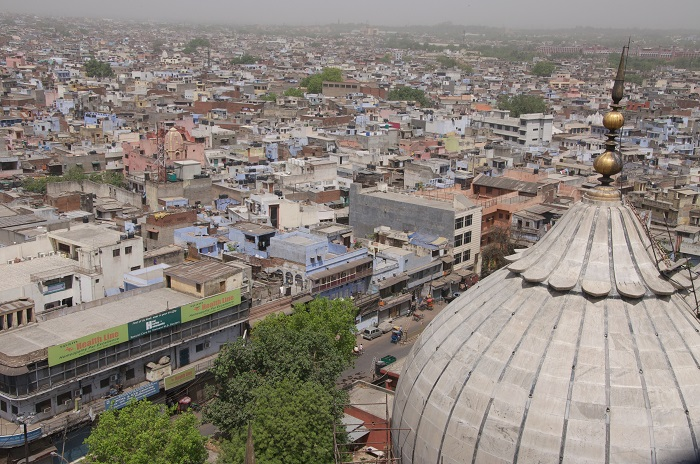 13 Jama Delhi