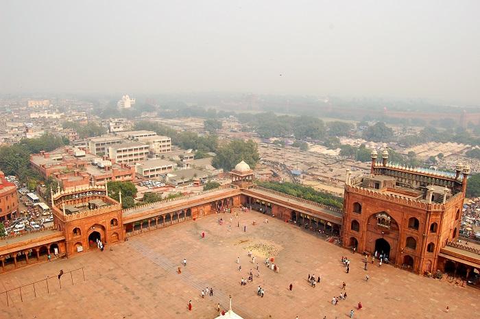 14 Jama Delhi