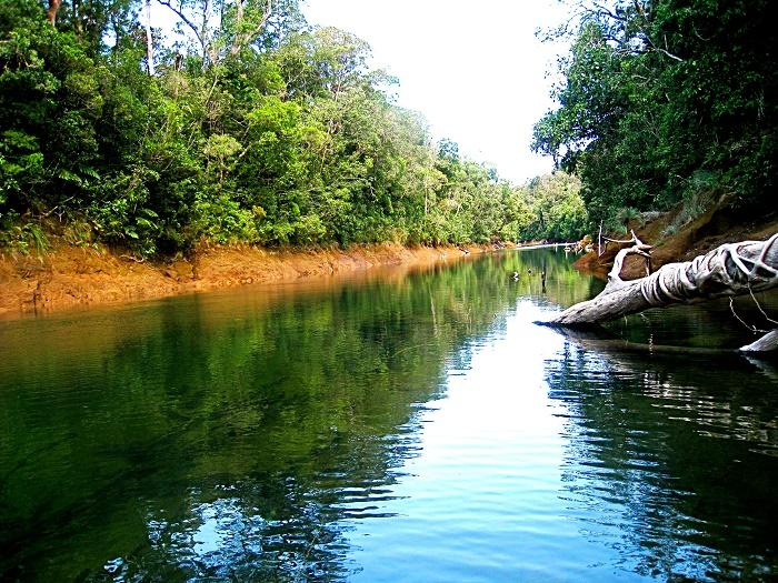 15 Blue River Caledonia