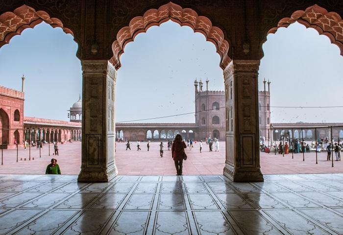 2 Jama Delhi