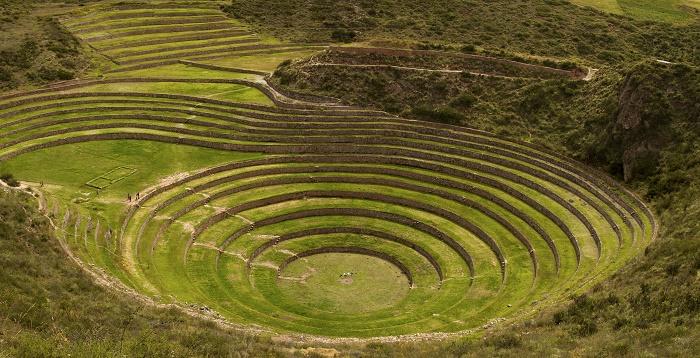 2 Moray Peru