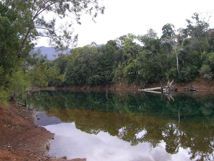 3 Blue River Caledonia