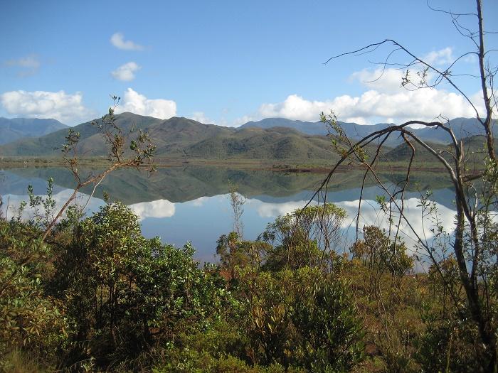 4 Blue River Caledonia