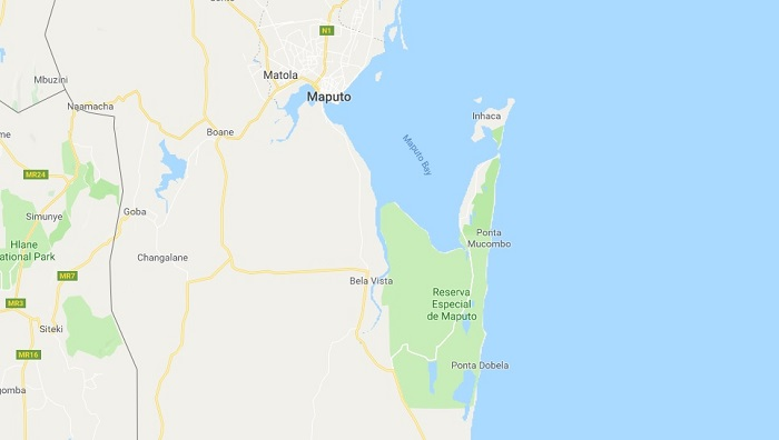 4 Maputo Reserve