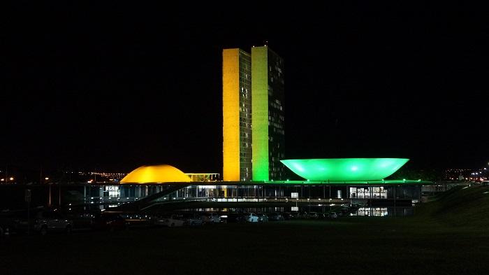 5 Congress Brazil