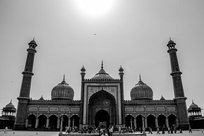 5 Jama Delhi