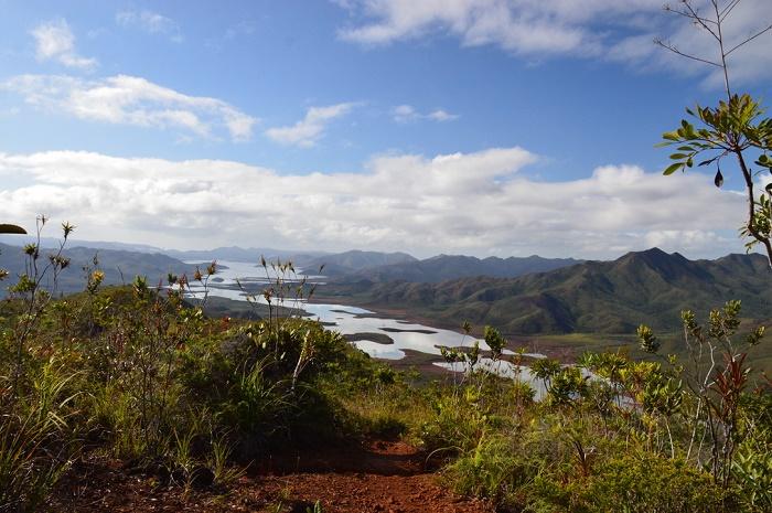 6 Blue River Caledonia