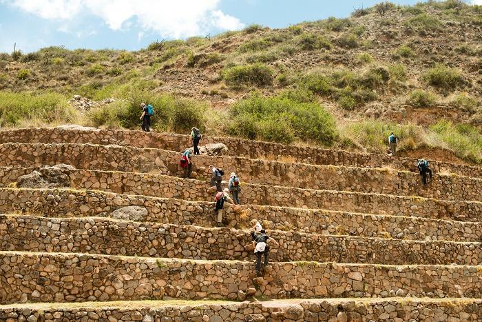 6 Moray Peru