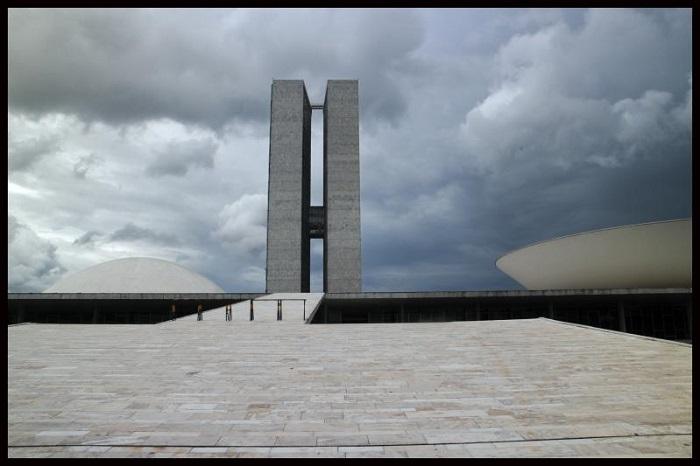 9 Congress Brazil