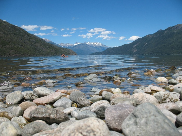 1 Lago Puelo