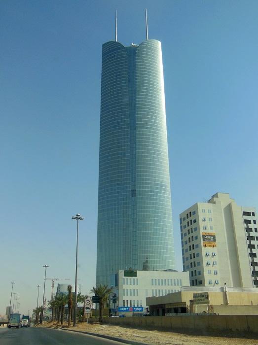 1 Rafal Riyadh